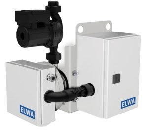 Vorwärmaggregat ELWA KVEc