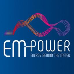 Logo EM-Power