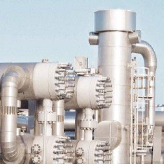 Power-to-Liquid factory 6MW / 200 l/h
