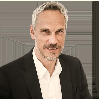 Bild des Geschäftsführers Markus Hilpoltsteiner